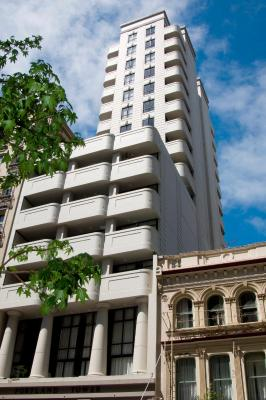 Quest on Queen Serviced Apartments