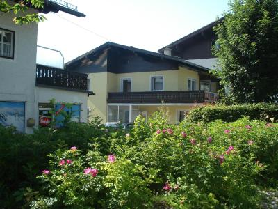 Pension Pepi Zell am See