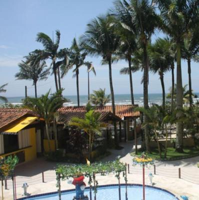 Pousada do Francês
