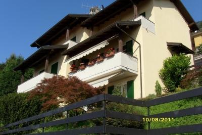 Bed & Breakfast Villa Cristina
