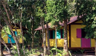 Casinha Amarela