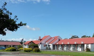 Gateway Motor Lodge - Wanganui