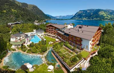 Salzburgerhof Wellness-, Golf- und Genießerhotel Zell am See