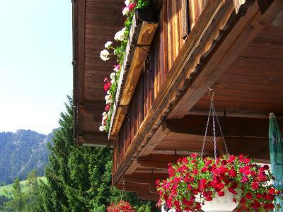 Kaiserhof Alpbach