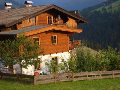 Jägerhof Alpbach
