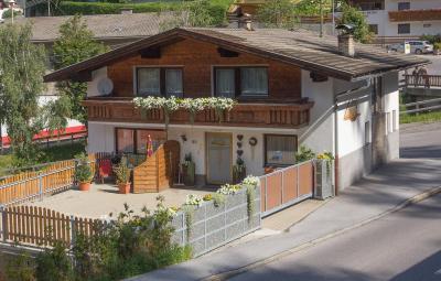 Ferienhaus Bergblick Jerzens