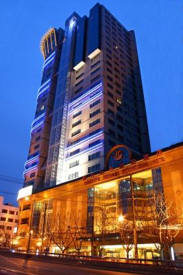 Shanghai Hengsheng Peninsula International Hotel