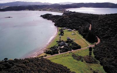 Pawhaoa Bay Lodge