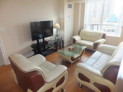 Grand Ovation Furnished Apartment by Mirage