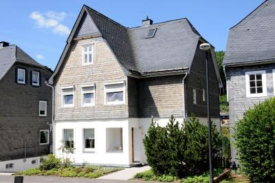 Haus am Sorpe Winterberg