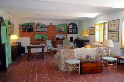 "Langhe Country House ""La Palazzina"""
