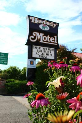Hawberry Motel