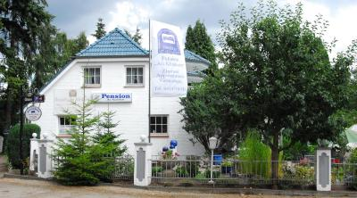 Pension Am Klinikum