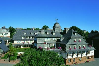 Berghotel Astenkrone Winterberg
