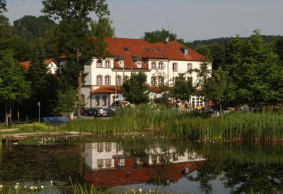 Hotel mD-Hotel Gallus