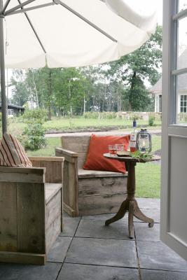 Outdoors Holten Bed and breakfasts