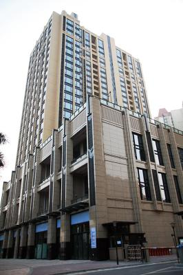 Guangzhou Linjiang Boutique Apartment Hotel