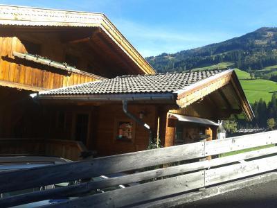 Ferienwohnung Haus Lederer Alpbach