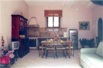 Bed & Breakfast A Casa di Anna