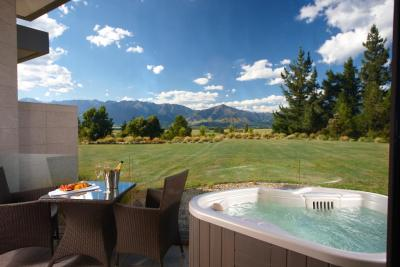 Select Braemar Lodge And Spa
