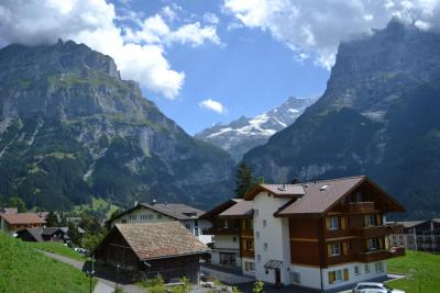 Apartment Residence Caprice Grindelwald