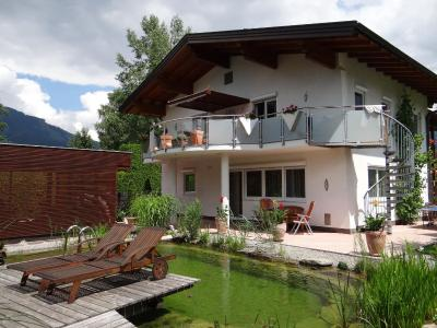 Appartement Plattner Zell am See