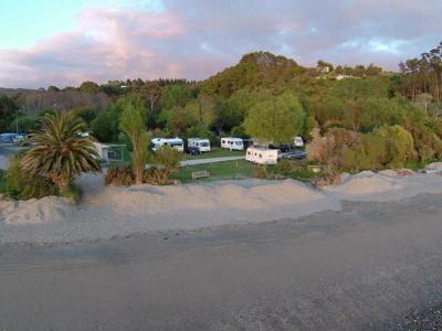 Golden Bay Kiwi Holiday Park