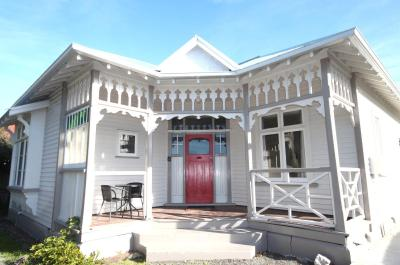 Clarence House - Christchurch Holiday Homes