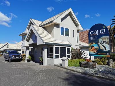 Arista Capri Motel