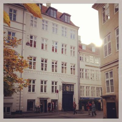 Nyhavn Apartment