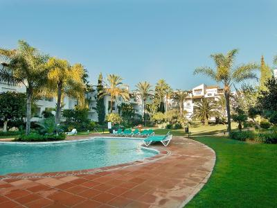 Apartment Costalita Estepona