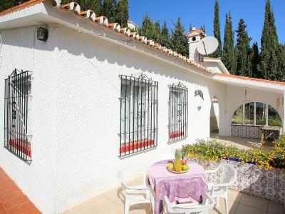 Holiday home Urb. Montesol Rincon de la Victoria