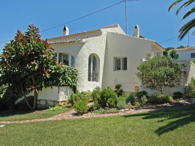 Holiday home Toscal IV Jávea