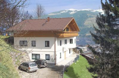 Haus Ashling Zell am See
