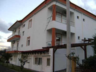 Apartments Tsiolas