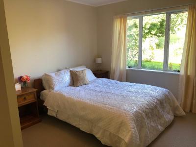Rotorua Farm Stay