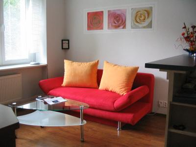 Sweet Home City Centre Apartment