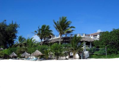 Stephanie Ocean Resort
