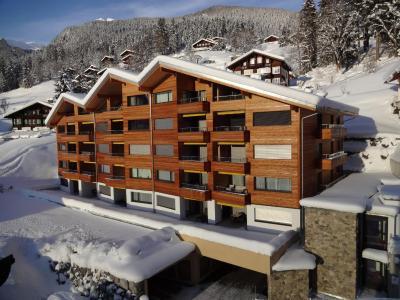 Swiss Alp Resort & Spa Grindelwald