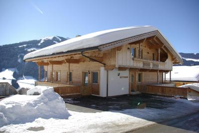 Haus Fernwald Alpbach