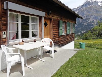 Ferienwohnung im Rohr Grindelwald