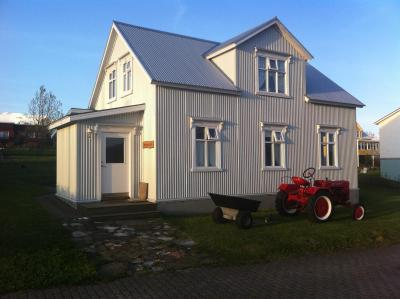 Visithrisey Holiday Homes