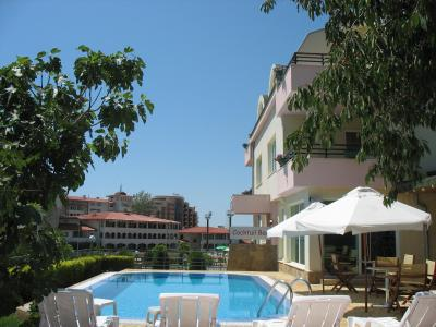 Milennia Aparthotel - Free Parking