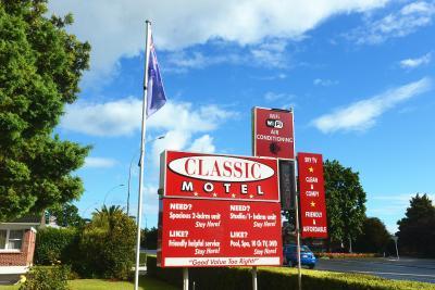 Classic Motel