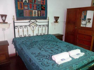 El Ucumar Hostel in Salta