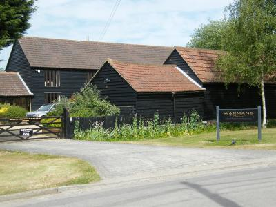 Warmans Barn