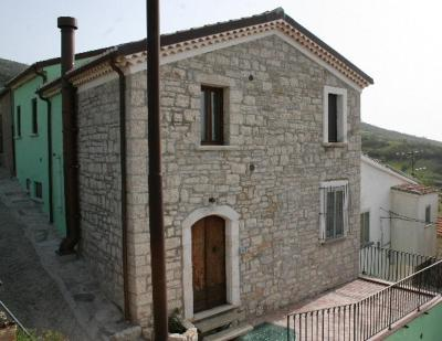 Bed and Breakfast La Neviera
