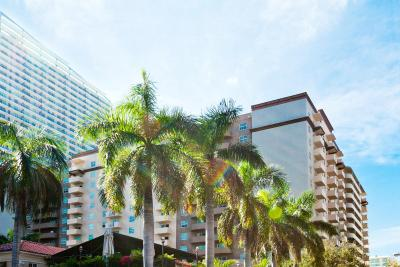 Sky City Apartments at Brickell Village