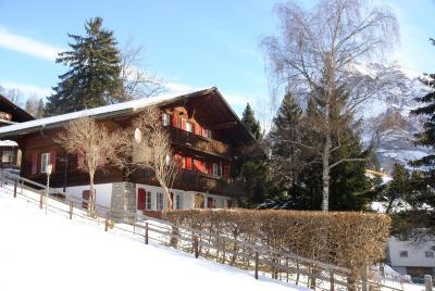 Chalet Grünegg Grindelwald