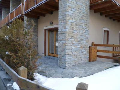 Green Park Studio Courmayeur